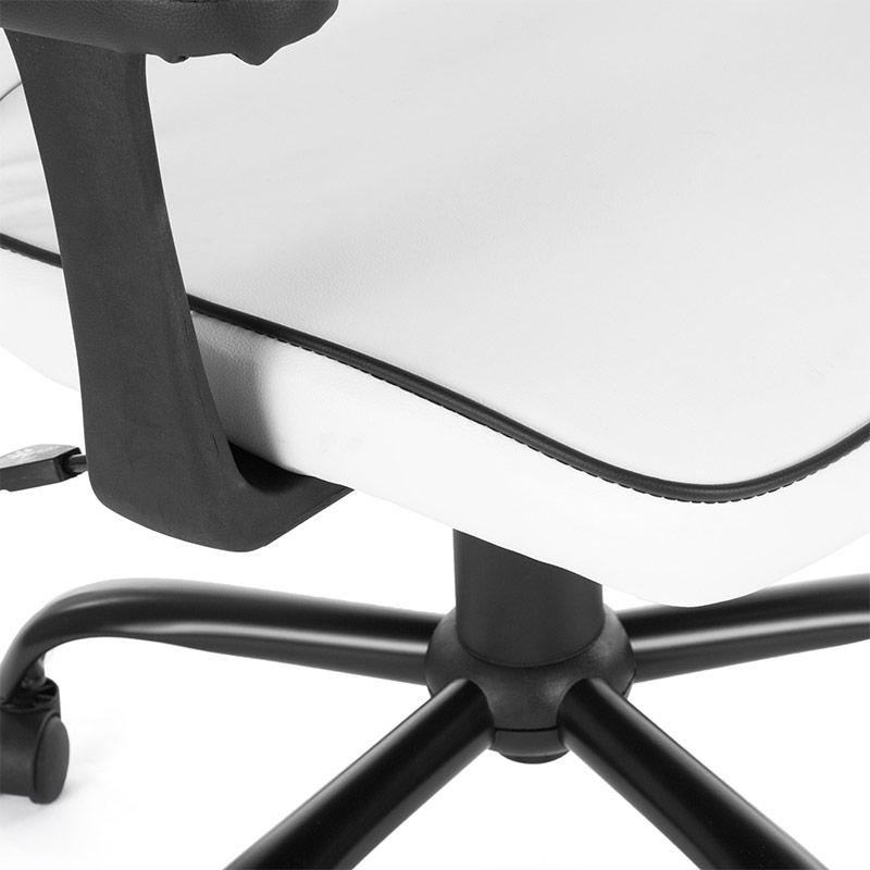Chefsessel-Schreibtischstuhl-Drehstuhl-Design-Kunstleder-Stuhl-3