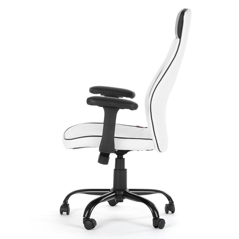 Chefsessel-Schreibtischstuhl-Drehstuhl-Design-Kunstleder-Stuhl-9
