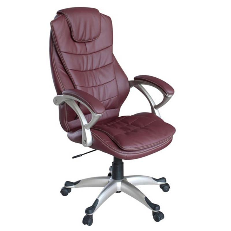 Chefsessel-Schreibtischstuhl-Drehstuhl-Design-Kunstleder-Stuhl-my-sit
