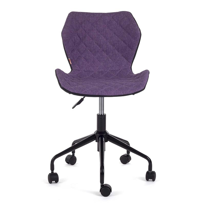 Ino-Arbeitshocker-Drehstuhl-Burostuhl-Arbeitsstuhl-Drehocker-my-sit-Violett
