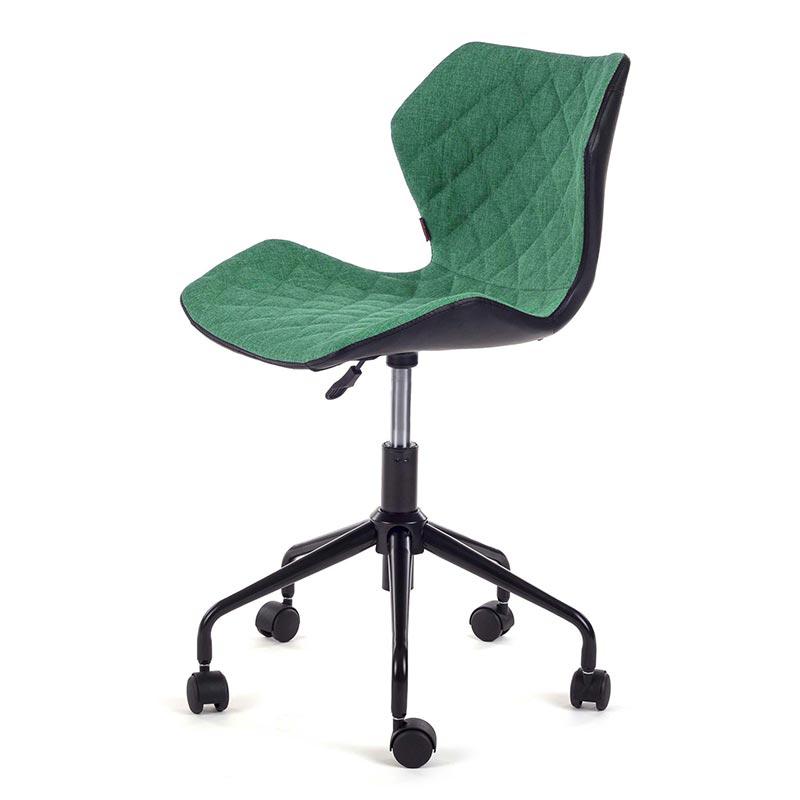 Ino-Arbeitshocker-Drehstuhl-Burostuhl-Arbeitsstuhl-Drehocker-my-sit-grun